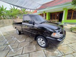 Toyota Kijang Pick Up 1.8 Diesel Manual 2002