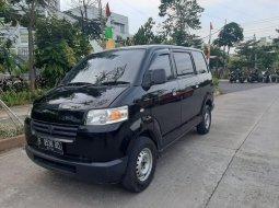 Jual mobil Suzuki APV blindvan tahun 2013
