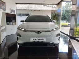 Harga Launching Hyundai Kona Electric Vehicle 2020, PROMO KREDIT DP 0% & BUNGA 0%, FREE HOME CHARGER