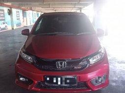Mobil Honda Brio 2019 RS dijual, Jawa Timur