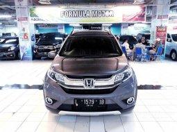 Jual cepat Honda BR-V E 2017 di Jawa Timur