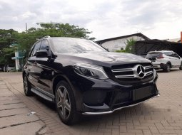 Mobil Mercedes-Benz AMG 2018 terbaik di DKI Jakarta