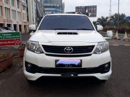 DKI Jakarta, jual mobil Toyota Fortuner G TRD 2014 dengan harga terjangkau