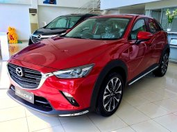 New Mazda CX-3 Sport 2020, Dp Kredit Hanya 55jutaan