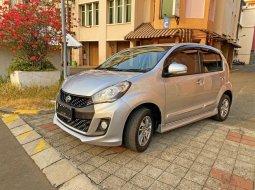 Daihatsu Sirion D FMC DELUXE 2017 DP Pake Motor. Sodara Mirage Brio Yaris Jazz Mazda 2