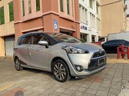 Toyota Sienta V 2017 KM 30rb-an Siap DP Ringan Gan