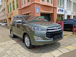 Toyota Kijang Innova Q 2016 Pajak 11-2021 Sodara Venturer 2017 Siap Tukar Tambah