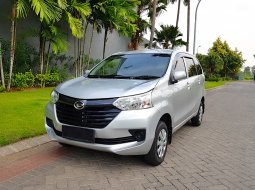 ANTIK!! Daihatsu New Xenia 1.0 M DLX AC Double KM 30 RB 2015/2016 Manual