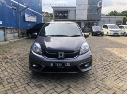 Honda Brio Satya E