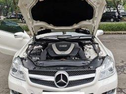 Mercedes-Benz SL 300 2011 Putih