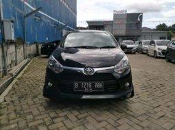 Toyota Agya G