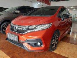 Mobil Honda Jazz 2018 RS terbaik di Jawa Timur