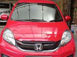 Jawa Timur, Honda Brio Satya E 2017 kondisi terawat