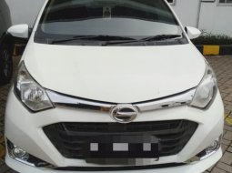 Dijual Daihatsu Sigra R 1.2 Thn 2017