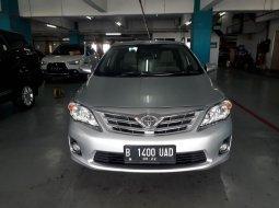 Toyota Corolla Altis 1.8 Manual full original gresh istimewa thn 2012