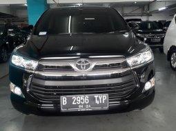 Toyota Kijang Innova 2.0 G a/t bensin full gresh istimewa tahun 2019