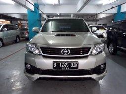 Toyota Fortuner G TRD  automatik diesel gresh istimewa tahun 2014 nik 2013
