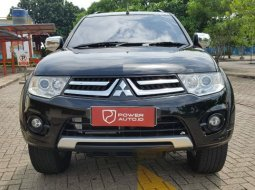 Mitsubishi Pajero Sport Exceed FULL ORI + GARANSI MESIN & TRANSMISI 1 TAHUN