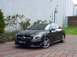 Mercedes-Benz CLA 200 F-Sport