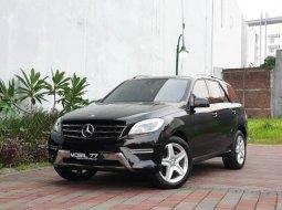 Mercedes-Benz M-Class ML 400