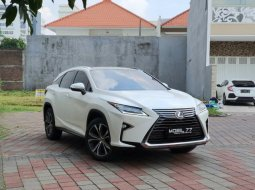 Lexus RX 200 Luxury