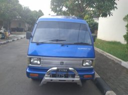 Suzuki Carry 1.0 Manual