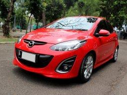 Mazda 2 R AT 2014 Merah