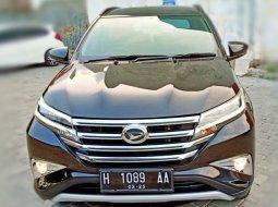Daihatsu Terios R  Matic 2019 Hitam, Km 6 Rb