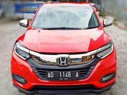 Honda HR-V E Special Edition Matic 2020/19 Merah