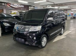Daihatsu Luxio 2015 DKI Jakarta dijual dengan harga termurah