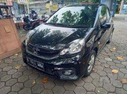 Mobil Honda Brio 2017 Satya E terbaik di Banten