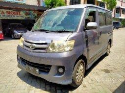 Jual Daihatsu Luxio X 2009 harga murah di Jawa Timur