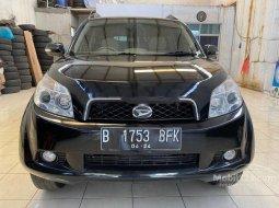 Jual Daihatsu Terios TX 2009 harga murah di Banten