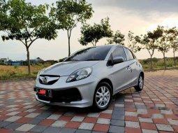 Jawa Timur, Honda Brio Sports E 2012 kondisi terawat