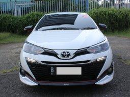 Toyota Yaris TRD Sportivo 2019 Putih