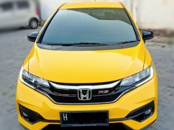 Honda Jazz RS  Matic 2019 Kuning, Km 6 Rb