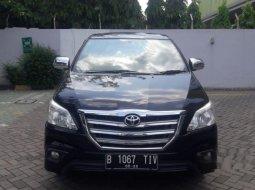 Mobil Toyota Kijang Innova 2015 G dijual, Jawa Barat