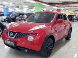 Mobil Nissan Juke 2012 RX Red Edition dijual, DKI Jakarta