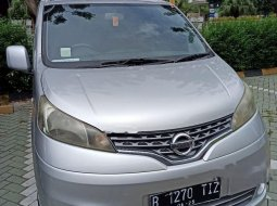Jual cepat Nissan Evalia SV 2015 di Jawa Barat
