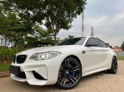 DKI Jakarta, BMW M2 2016 kondisi terawat