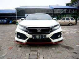 Honda Civic Turbo 1.5 Automatic 2018 kondisi seperti baru