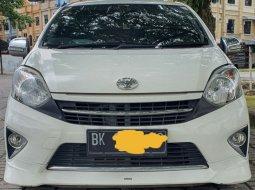 Toyota Agya TRD Sportivo
