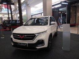 Wuling Almaz Exclusive 7-Seater,Promo Wuling Almaz Terbesar Akhir Tahun