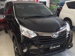 Toyota Calya G 2020 diskon akhir tahun