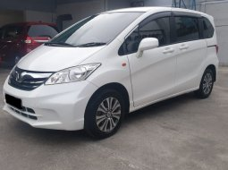 Honda Freed SD AT 2012 Murah Meriah