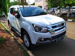 Jual mobil Isuzu MU-X 2019 , Kota Jakarta Barat, DKI Jakarta