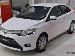Jual mobil Toyota Vios 2019