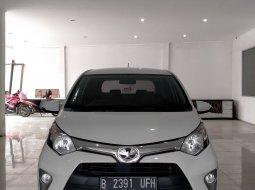 Toyota Calya G 1.2 AT 2017 Harga Terjangkau