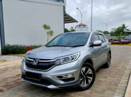 Honda CR-V 2.4 Prestige matic 2016