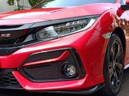 Honda Civic E CVT 2020 Hatchback